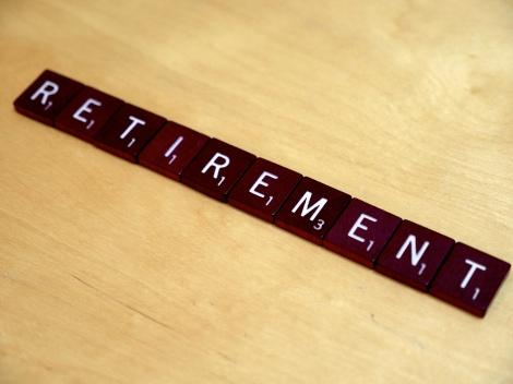 Do teachers ever really retire?