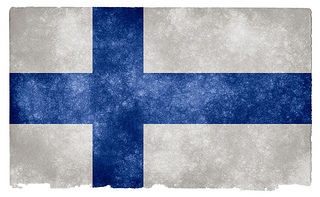 Finland flag credit