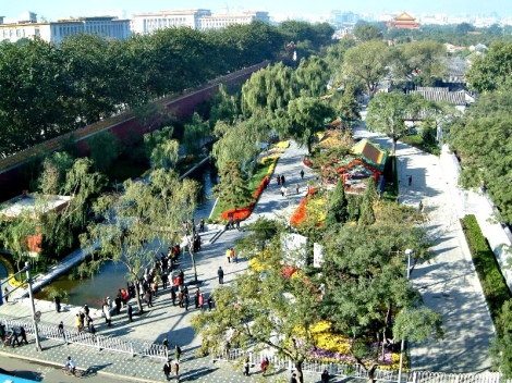 Park in Beijing photo cred: http://www.flickr.com/photos/herry/2153940881/sizes/l/