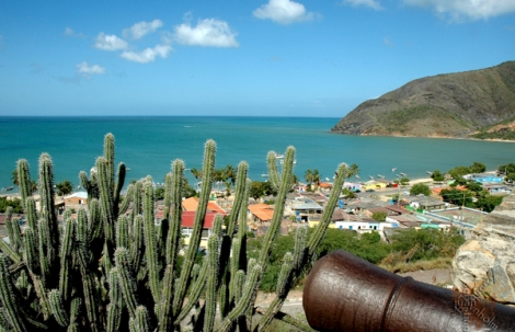 Isla Margarita photo cred: http://www.flickr.com/photos/juanbaquero/3666772878/sizes/o/
