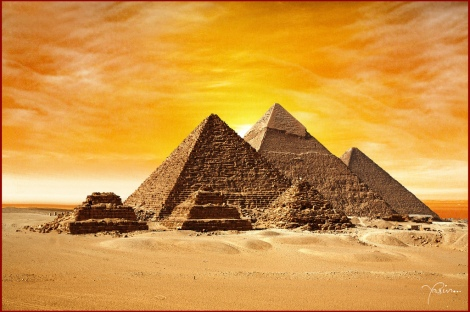 Great Pyramids of Egypt photo cred https://www.flickr.com/photos/yasinhasan/3829314547