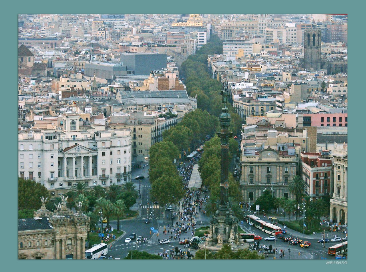 Wishful Wednesday: American School of Barcelona, Spain | Teaching ...