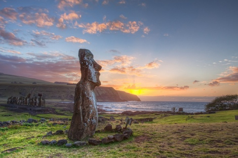 Who doesn't dream of seeing the Moai of Easter Island? Photo cred https://www.flickr.com/photos/christian-bobadilla/10869302774/in/photolist-hyu22Y-6SQaMG-9QS56x-dhrstd-9AEbxV-RF2nZ-7kJWhZ-bcgcpF-6VMVf-6SQAmY-bchc16-bcghsF-4Vqz7K-c7QS3-3bZavx-7nmr7D-VsvmG-9AH4yu-6VMVw-6SQJcb-48oJms-6VMV7-6SLEDc-bcgpHn-8XSX1j-je6Jbr-bbPHNr-24LwU-6VMVk-48jGoX-dhrsKh-bchyYX-bcgvN2-9QS5fp-6cjXbD-bbS6Mv-55eU5o-bchrj4-niH9GM-bchThZ-bbQLTK-bbQpxi-6ruG5j-6VMUp-bhvPHx-83FeCX-nvQYcC-6SLAai-bhv8u4-bbQAkD