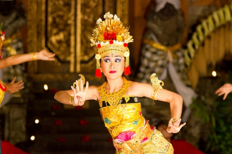 Balinese dancer Photo cred https://www.flickr.com/photos/jorgedalmau/9721340178/in/photolist-fP3pKq-efEUZ3-cSeTzG-8EbuJ5-fPZ6hX-bBhjac-6pUmjL-5aAXTV-fjAk7-dQ6SBU-bn7JgU-7ZBYU6-6znx5w-6yMt1v-6yrBrn-pdg2i-e3dc1-e2Wiu-oRPVUr-o7GXcz-eegqVX-az1vSc-9VyMK3-51GtfK-e3jvv-niWjgn-9aEbV3-81Yq7e-3bc3cS-3aRqLo-2TsvXf-mm2awr-ewW4ao-a46yVG-8dqTVm-nNYSVk-fUJFSE-egjGUt-4N2qK3-4GHjWv-edBvV-7iFPB-p1p9u6-mq1qii-buh8P9-7WEzGg-7ncLqs-4H1mkk-97n97p-6xTys8