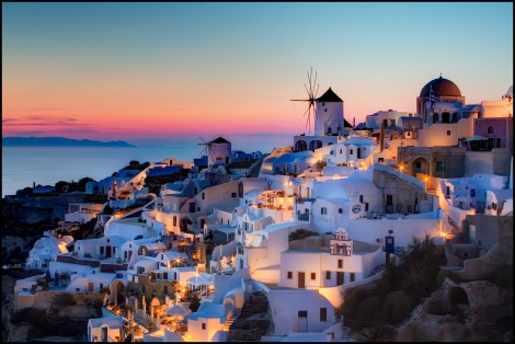 Sunset in Santorini photo cred https://www.flickr.com/photos/pedrosz/8309058736/in/photolist-7LGoF7-3afY7b-36eHJK-q2Kniq-pZw6sP-iAsV1o-hX1wQz-hD3Gp7-htfhig-gEpPti-eL6TPQ-eF7PdD-evYv8d-ekLtUe-dRBjqY-dKkS1L-dK1SUS-dJ41U9-dFUWmm-dEf6Fo-dDFNL9-dy8opV-cDnReh-cCjmq5-bW4uTe-c8bNnd-a5pWWP-57gaSw-ekTf6x-6CLRyJ-qjs1Y1-nWtbnx-hHncKb-29Gcva-7XY5rj-6uhb6A-3afWHu-318jRq-euyF73-hkMXLc-9ks5mk-dEExip-4eA9L-hY4rr5-hDrZtS-5f9MEJ-4MwacR-36jsHR-U7XyC-GDRPc