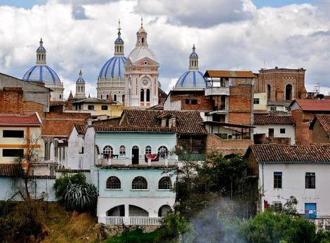I can't wait to visit Cuenca in person! Photo cred https://www.flickr.com/photos/maurizio_costanzo/4211282496/in/photolist-7q8VyU-pWBCua-ogr12b-7i9e5b-pBy3xf-oraDPv-75hjQi-4QtAfh-nXT5ru-73nuhJ-oramvU-qaCYMG-oQhQFi-ogzH5f-6U4jsY-7Loo6d-7hnJC3-7CnD2F-n5QupS-nFQmq5-qrkhMn-oQhQGb-58d6BP-qdKfMh-c3eew-q87sUx-qiNhWP-qpwrx8-6QQQx9-6U4iGu-7hiMwB-n5NoUg-n5Q3cm-e7XP74-eBJ7rh-7hiMj8-q8VNVb-n5MvRe-axAr22-o58fs9-7muRHw-2ue6u-8TrbJ9-dJLDth-7i9e51-dfPDLB-7Loo6j-dJdJkJ-7gqWHK-eBEVhn