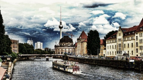 Berlin and the River Spree photo credit https://www.flickr.com/photos/mariano-mantel/14194796155/in/photolist-nCm3mK-9KVSpt-efktn6-nTutEE-5uLa93-qsrVvZ-jn8zJq-bogdRu-nwjGv9-6bVctW-4Dq1xr-rok6Go-o1YANU-hDbKq3-qDnr5r-r7HJm5-6N4g6t-qNwaav-65znao-7Xz4TJ-prpqeC-riAyCA-rAGEJR-qbWEjx-qBgsE2-4zVoT-cA2UFf-cwUCz5-dRR9u6-9vEXAo-9Aidts-9Af7uR-g3CmvS-dJAQ57-nydFwW-rANdAR-rwYsW2-9tg5mc-dYYiP7-8x4Phx-pErzsJ-jaPhr-S2aA1-cruqxA-rtq9ed-rPHHBd-mwFcKF-hoBkx3-9z19mw-rawuq4