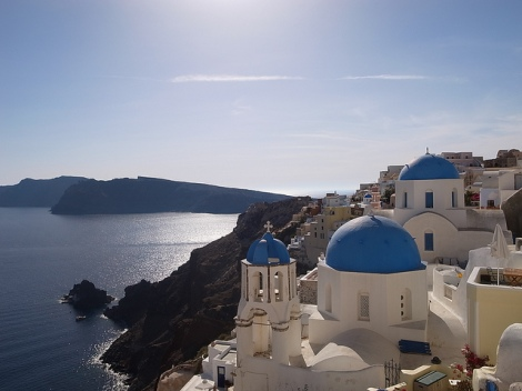 I can't wait to eat a meal while seeing views like this in Santorini! Photo cred https://www.flickr.com/photos/snowfish2014/14210200684/in/photolist-nDGZA5-nBF6XS-nBFdWG-nDH3wf-nDqXqn-nDHVH4-nnecLW-nBFgJ5-nDGX1f-nFvaqg-nnehKd-nDvkSQ-nne8ZB-nnemXt-nne1nn-nDHKfa-nnehW5-nFvcKr-nBFeAN-nFv7hn-nDqWUn-nnerF6-nDqVkv-nBF4ks-nDvg5J-7iW9zm-oohcB-fYYhN-fYYLg-fYYrJ-fYYnm-fYZ5c-fYYPQ-fYYUC-fZ1A9-fYYea-fYZrS-fYZ1Q-fYYDu-fYYxz-4Zazp-8BHs8T-4Zaco-4Zaqi-4Zas9-4ZadL-8BHsAH-4Zanq-4Zaok-4ZayB