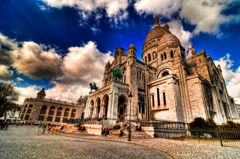 The Sacre Cour photo cred https://www.flickr.com/photos/sergemelki/3371701132/in/photolist-68WRh9-d2ACRQ-8kT6bj-eD76Ve-2jHGSF-2jHGQM-hRCKU-dHnE1N-p7SHcg-2jHGWc-68WG2C-pfvhgN-f5VHyU-nQoCbx-eDrPWM-tQvC3-pkhcZn-5hTzGT-K56bX-e5hvyj-nuu3f-gnvX7-7REcPt-9Uee6S-sgf7H-n3QHTX-gW3jfA-2jNzhC-2jHGPr-2jNzcs-2jNzeE-2jHGRK-5kWyYV-2jNzaW-b9uVU6-6gyqE7-5LZTyz-9wvYvb-ns7XL2-g8bqex-9K94AD-h9rKyv-h9qCBi-8KDA1k-8KGDCq-wsX5E-8BzCSb-gW3kMo-8UyzFZ-4KHCZf