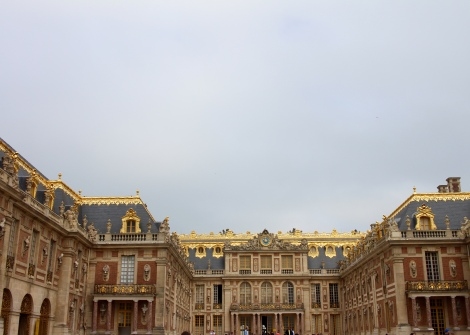 Versailles is a perfect day trip from Paris... if you don't mind heavy crowds