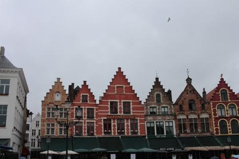 """Markt""- Market Square"