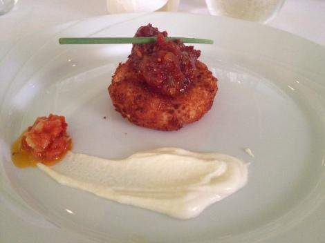 Chutney de Chorizo con Higos