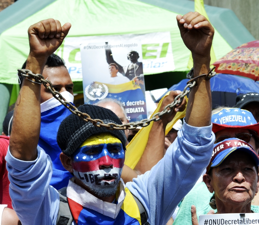 18_October_2014_Venezuela_protest_3