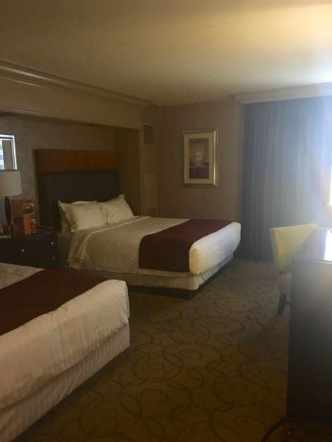 TI hotel