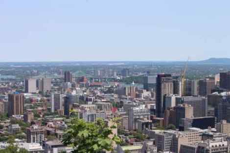 Mount Royal