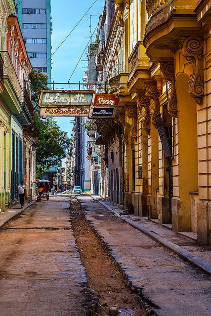 Can't wait to see the Havana streets! photo cred Angelo Domini on Flikr https://www.flickr.com/photos/aesum/25920940986/in/photolist-ygHHip-ngxbrq-odM4dG-ntaop5-H56up7-Gj7D3D-5YZTY4-nNj24n-FuxAFC-DTg18Z-6cPSzE-8cvfYW-6cv5cF-ng9Q1R-mJgkQz-CZsTzL-4Hvomq-nheLT7-eKbd7c-4HqZ2r-nheH64-nheTBf-oiTvt5-nAviXM-nyJJeQ-xYw3ue-8WemrK-AjRtAd-nDMx5N-HcDvGT-93U9Hj-eceLXu-df477u-4HqYde-iy3x4V-r4egXH-q6Cir3-dPCfvp-KZxv71-KxVjT1-JKFFUR-49ijTG-pQwhc1-ecn4yh-bvXitS-nwG145-bcmH2v-4HvcYA-r2Ej71-4HvcLW