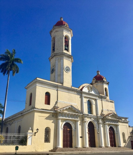 Purisima Concepcion Church