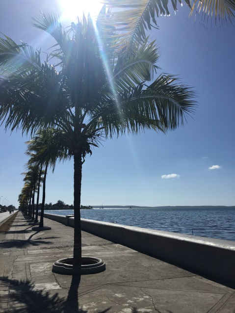 Cienfuegos Malecon